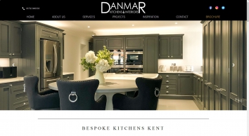 Danmar Kitchens