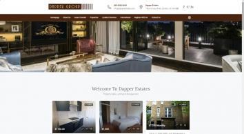 - Dapper Estates