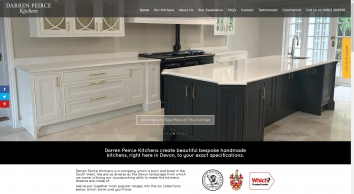 Darren Peirce Ltd