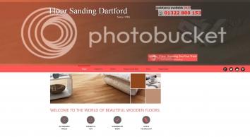 Dartford Floor Sanding, DA1 - Affordable Wood Floor Resurface, Professional Restoration.