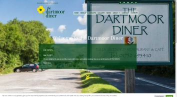 The Dartmoor Diner