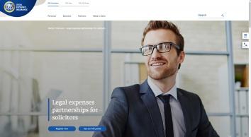 DAS LawAssist | Market-Leading ATE Insurance