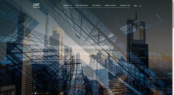 DAT Engineering Consultants - Powered by Engineers