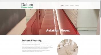 Datum Flooring Ltd