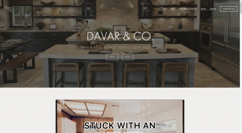 Davar & Co. Davar & Co. Orange County Real Estate Revived