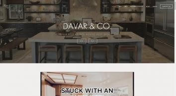 Davar & Co. Davar & Co. Orange County Real Estate Revived