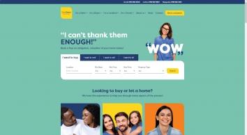 David James Estate Agents | Sales, Lettings and Property Management | Nottingham