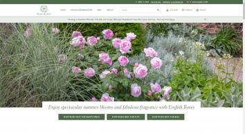 David Austin Roses Ltd