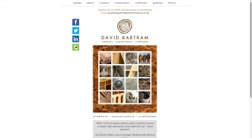 David Bartram Furniture