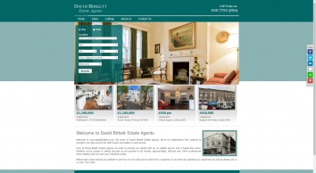 David Birkett Estate Agent - Estate Agent based in Primrose Hill, London