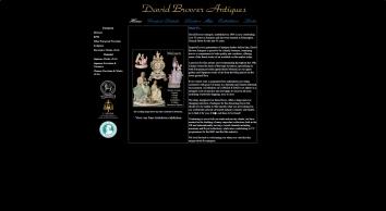 19th century European antiques and Oriental Antiques