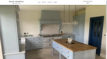 Beautifully designed & crafted kitchens for you