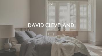 David Cleveland Photographer