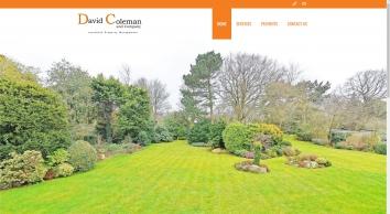 DAVID COLEMAN & COMPANY, Birmingham