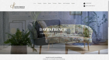 David French Furnishings