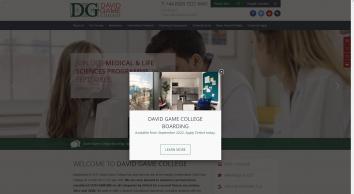 Game Tutorial College