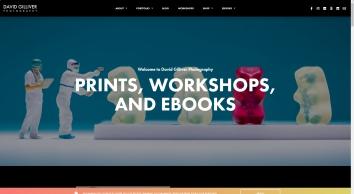David Gilliver Photography