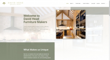 David Head Furniture Makers