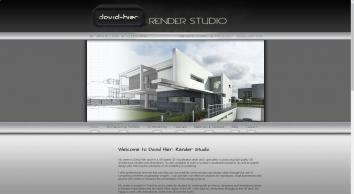 David Hier Render Studio
