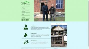 David Howell Building & Property Maintenance