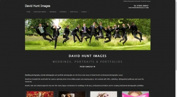 David Hunt Images