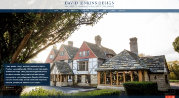 David Jenkins Design Ltd