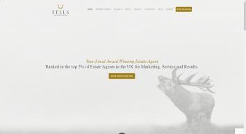 Fells New Forest Property, Ringwood