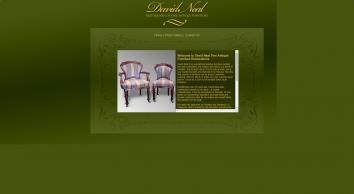 David K Neal Furniture Restoration