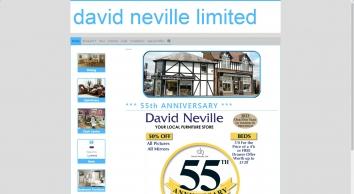 David Neville (Furns) Ltd