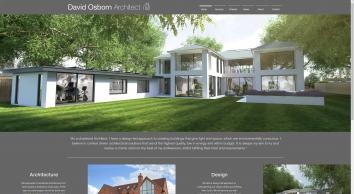 David Osborn Architect