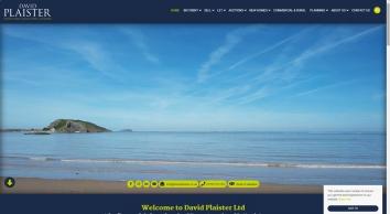 David Plaister Ltd, Weston Super Mare