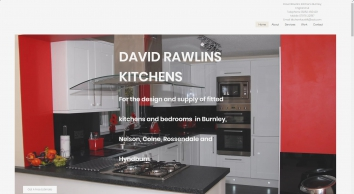 David Rawlins Kitchens Windows & Doors Ltd