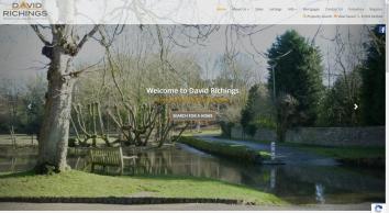 David Richings Estate Agents, Carterton Sales