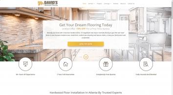 David\'s Hardwood Flooring