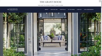 Davidson Communities: New Luxury Homes in San Diego
