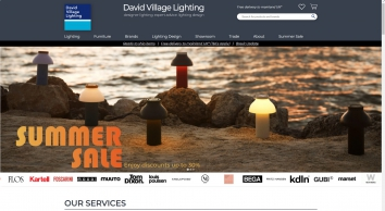 David Village Lighting