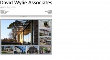 David Wylie Associates