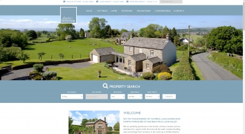 Home - Davis & Bowring - Leading Estate Agents, Sporting Agency, Rural Management & Land Agency based in Kirkby Lonsdale serving North Yorkshire and South Lakeland.