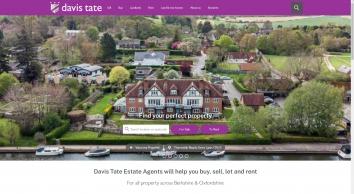 Davis Tate Estate Agents in Reading