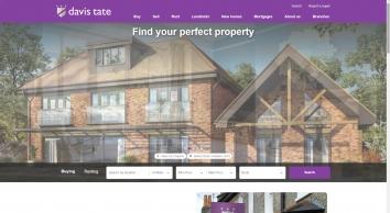 Davis Tate Estate Agents in Reading