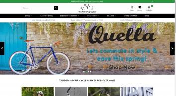 Dawes Cycles