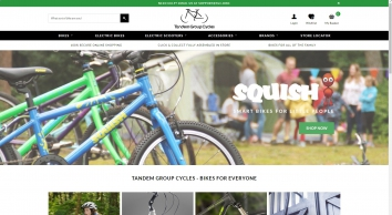 Dawes bikes