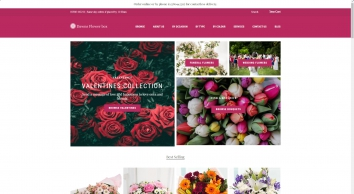 Dawn\'s Flower Box