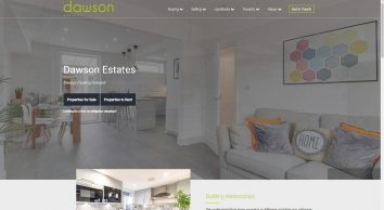 Dawson Estates - Elland