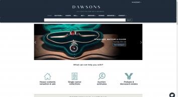 Dawson\'s Auctioneers