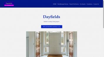Dayfields