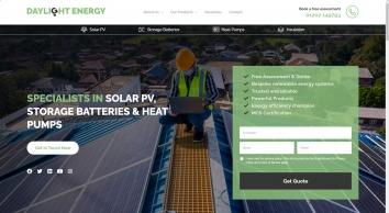 Daylight Energy Ltd