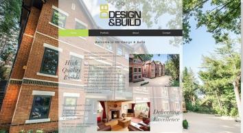 D B Design & Build