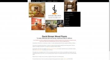 David Brown Wood Floors