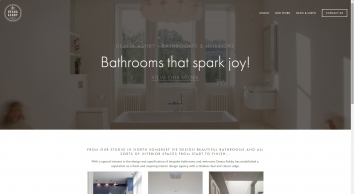Deana Ashby - Bathrooms & Interiors